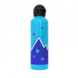 Montagne kids gourde bleu 0,6L